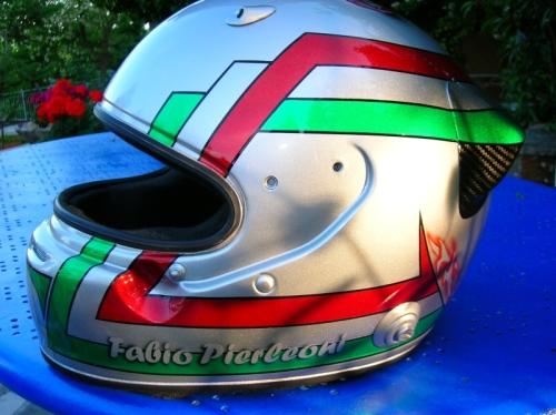 Helmet Airbrush