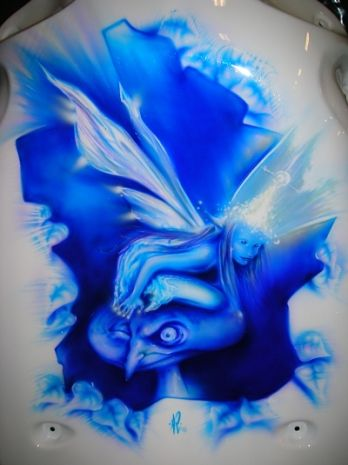 Airbrush by ArteKaos
