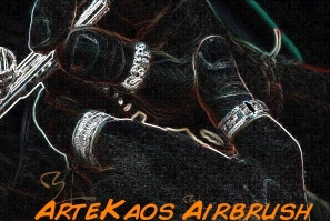 ArteKaos Aerografie