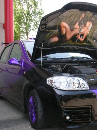 Fiat Aerografie