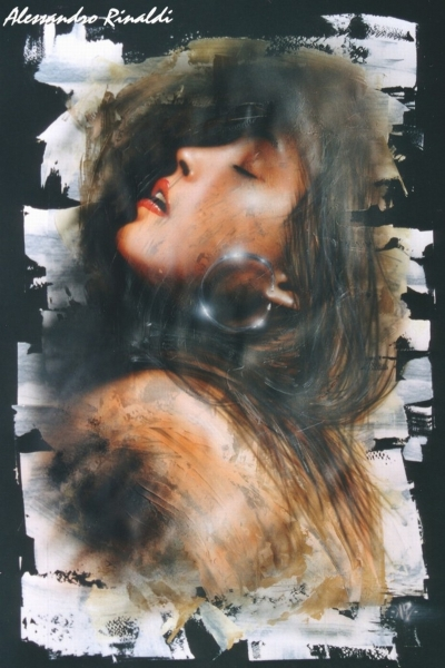 Lilith by ArteKaos