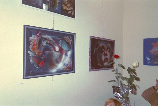 Art Expositions