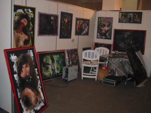 Esposizioni Arte