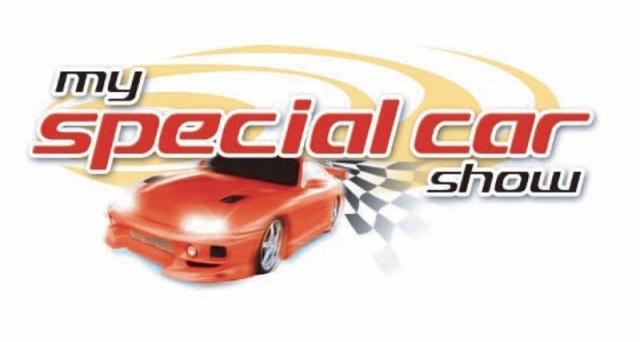 MySpecialCar 2006