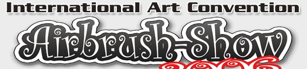 Airbrush Show 2006