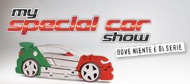 MySpecialCar 2007
