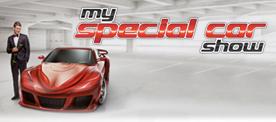 MySpecialCar 2009